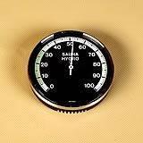 Saunazubehör Hygrometer