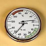 Saunazubehör Klimamesser