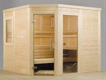 uebersicht saunen